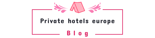 Private hotels europe